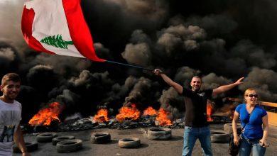 بسبب الإحتجاجات سفارة المغرب بلبنان تضع خطا هاتفيا رهن إشارة المغاربة 5