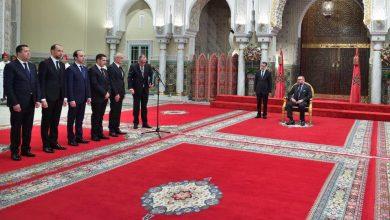 تعرف على التشكيلة الرسمية لحكومة العثماني في نسختها الثانية 7