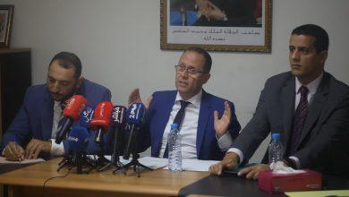 عاجل..مهنيو النقل يعلقون إضرابهم الوطني بعد استجابة الوزارة الوصية لمطالبهم 5