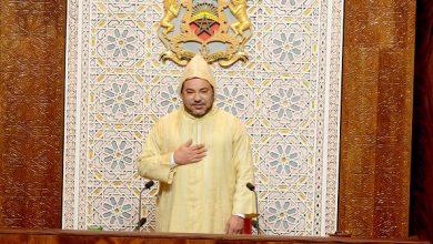 الملك يفتتح غذا الدورة التشريعية ويلقي خطابا من البرلمان 3