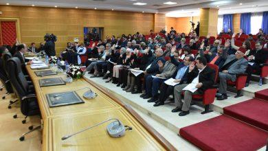تسريب لائحة أعضاء مجلس جهة طنجة الجديد قبيل موعد التصويت 5