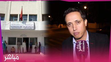 مواطن يتهم قسم الولادة بمستشفى محمد الخامس بطنجة بإهمال وتعريض حياة أخته للخطر 4