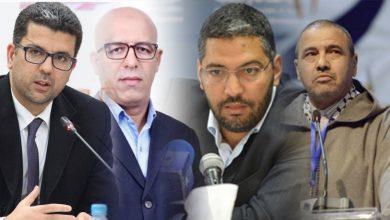 قياديو البيجيدي ساخطون على التحالف مع البام بطنجة وخيي يصفه بالأخرق 4