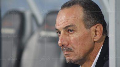 بعد النتائج المخيبة..نبيل نغيز خارج أسوار اتحاد طنجة 3
