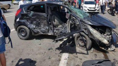 حوادث السير تخلف 13 قتيلا داخل المدن في ظرف أسبوع 4