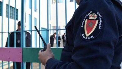 مندوبية السجون تكذب إدعاءات والد ناصر الزفزافي 6