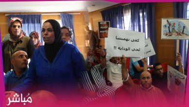 جماعة طنجة ترفع الحظر عن دورة أكتوبر وتفتحها أمام المواطنين 6