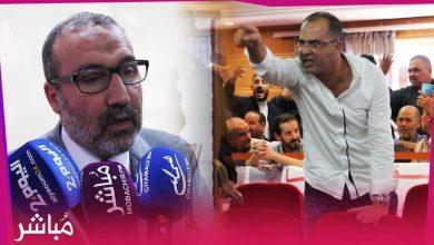 عمدة طنجة يتهم مستشار جماعي بعرقلة دورات الجماعة 5