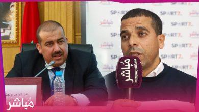 نائب عمدة طنجة: لهذه الأسباب لم يتلقى اتحاد طنجة لكرة السلة منحة الجماعة 5