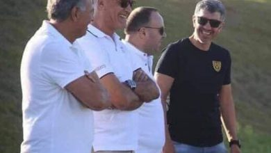حسني ينفي شائعات ترشحه لرئاسة اتحاد طنجة 6