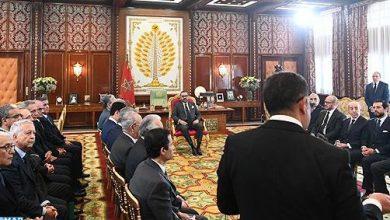 الإعلان عن النسخة الثانية من حكومة العثماني غدا الأربعاء 2