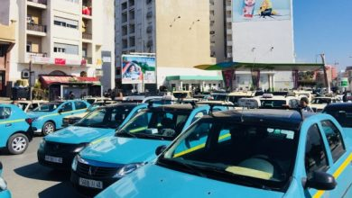 قرار جديد لوزارة الداخلية يهم أصحاب سيارات الأجرة 5
