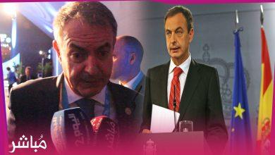 ثباطيرو لمباشر: نطمئن المغاربة بإسبانيا بأن الحكومة لن تسمح لليمين المتطرف بتسيد المشهد السياسي 6
