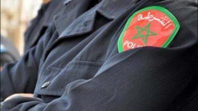 """وفاة شرطي بملعب """"محمد الخامس"""" عقب مباراة الديربي 6"""