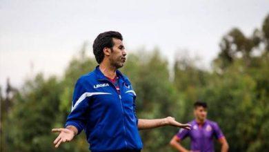 رسميا: هشام الدميعي مدربا جديدا لفريق إتحاد طنجة 2