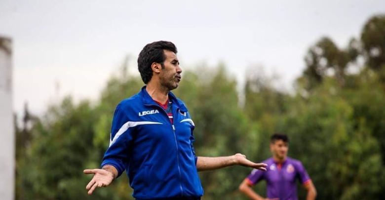 رسميا: هشام الدميعي مدربا جديدا لفريق إتحاد طنجة 1