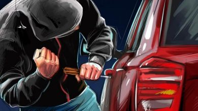 ارتفاع حالات سرقة السيارات بحي بنكيران بطنجة 7