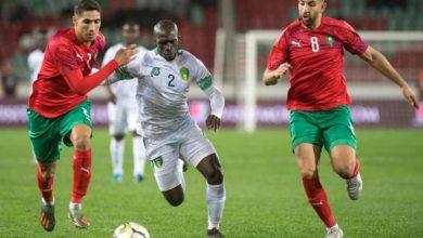 الإتحاد الموريتاني يكافئ لاعبيه بعد انتزاعهم لتعادل ثمين من المنتخب المغربي 5