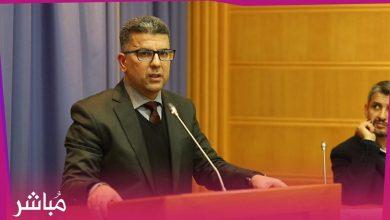 خيي: سنبقى دائما ضد أحزاب التيليكومند المتحكمة فيها والتي تتلقى التعليمات 6