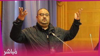 رئيس البام بمجلس جماعة طنجة ينتقد مشروع ميزانية 2020 2