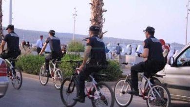 طنجة..استنفار بعد سرقة دراجة هوائية تابعة للأمن 2