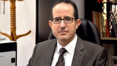 مدير المدرسة الوطنية للتجارة والتسيير بطنجة ينتقل إلى دار البقاء 2