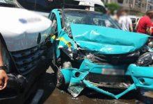 15 قتيلا و2382 جريحا حصيلة حوادث السير خلال الأسبوع الماضي 9