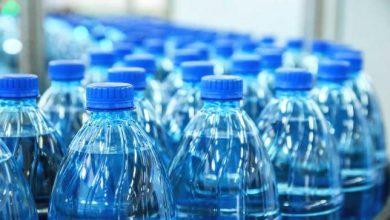 """تحذيرات من استهلاك المياه المعدنية """"سيدي حرازم"""" 6"""