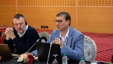 لأول مرة بالمغرب..الفيدرالية الدولية للصحافيين تجتمع ببيت الصحافة بطنجة 4