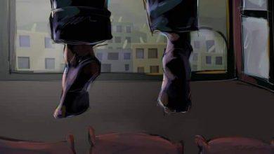 شبح الإنتحار يخيم من جديد على طنجة ويخطف رجلا خميسنيا 2