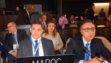 أمزازي يشارك بوفد رفيع المستوى في الدورة 40 لمؤتمر اليونيسكو 3