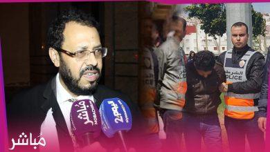 تصريح دفاع رجل الأعمال الذي قتله مصري وشريكه المغربي بطنجة 5