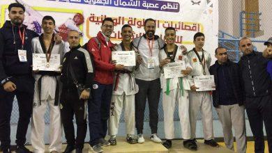طنجة تتصدر إقصائيات البطولة الوطنية للتايكوندو للشبان والشابات 4