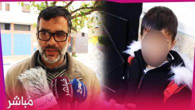 حقوقي بالعرائش : هذه تفاصيل جريمة قتل الطفل محمد علي من طرف والده 5