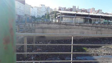 حوض تجميع مياه الأمطار ببني مكادة..نقطة سوداء حولت حياة الساكنة لجحيم 6