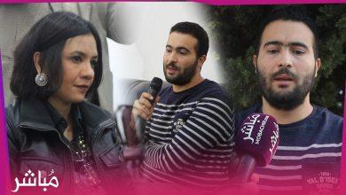 مهرجان طنجة الدولي للشعر يكرم شيخ شعراء مصر محمد محمد شهاوي 3