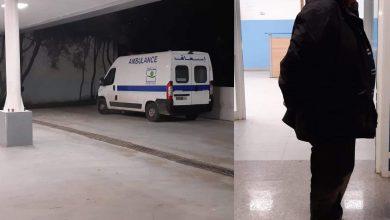 خطير..مواطن يتعرض للكريساج داخل مستشفى محمد الخامس بطنجة 8