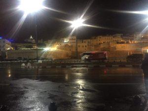 """""""سودور"""" يطعن شخصا ويفر سباحة في ميناء طنجة 2"""