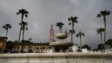 أمطار ورياح قوية اليوم الخميس وغدا الجمعة بعدد من أقاليم الشمال 32