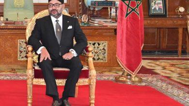 """الملك يهاتف الأمين العام للأمم المتحدة حول قضية """"الكركرات"""" 6"""
