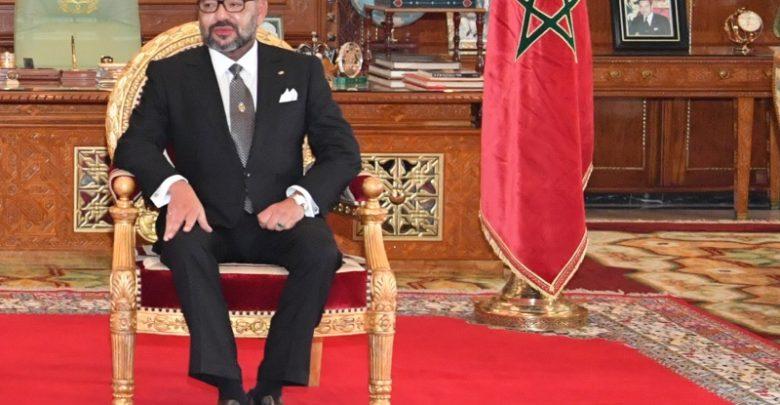 """الملك يهاتف الأمين العام للأمم المتحدة حول قضية """"الكركرات"""" 1"""