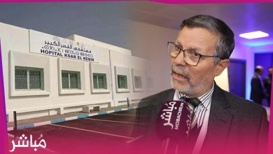 رئيس جماعة القصر الكبير يهاجم وزارة الصحة بسبب وفاة نساء حوامل 4