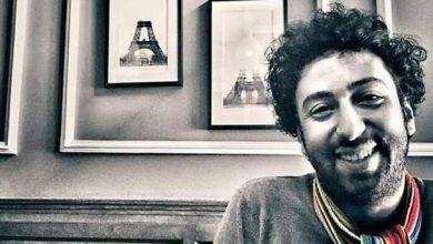 إطلاق سراح الصحافي المغربي عمر الراضي 4