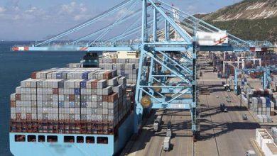 انخفاض في الرواج المينائي بـ 7,7 في المائة 5
