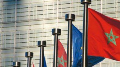 """الاتحاد الأوروبي يمنح المغرب 101.7 مليون يورو كدعم مالي لمحاربة """"لْحريك"""" 5"""