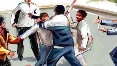 عون سلطة يتعرض لإعتداء خطير بالعرائش 5