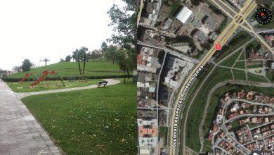 ساكنة حي الموظفين تناشد مهيدية بوضع كاميرات المراقبة في حديقة الحي 5