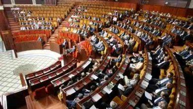 فرق المعارضة والأغلبية تحتج على غياب الوزراء وتنسحب من الجلسة 5