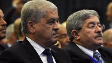 الجزائر..إدانة رئيسا الحكومة السابقين بـ27 سنة سجنا نافذة 5