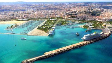 تطور مهم لسياحة الرحلات البحرية بميناء طنجة المدينة 3